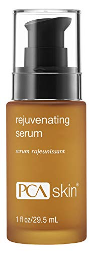 PCA SKIN Rejuvenating Serum - Antioxidant Skin Booster for All Skin Types, 1 fl. oz.