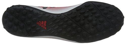 adidas Messi 16.4 TF, Botas De Fútbol, Hombre Rojo (Red C Ore Blackfootwear White)