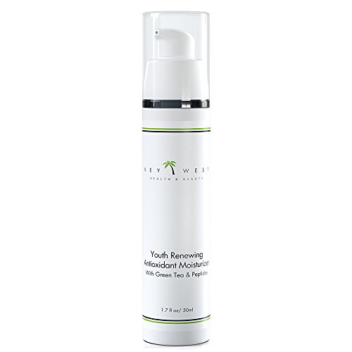 Tea Green Peptides (Youth Renewing Antioxidant Moisturizer w/ Green Tea & Peptides)