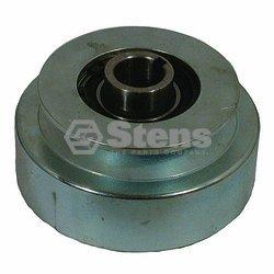 Stens 255-635 Heavy-Duty Pulley Clutch, Noram 160021