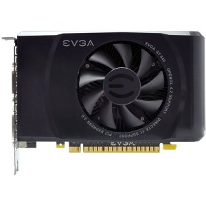 eVGA, EVGA GeForce GT 640 Graphic Card - 901 MHz C...