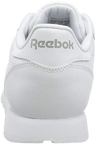Reebok Classic Damen Sneakers, Weiß (Int-White), 38.5 EU / 5.5 UK / 8 US 3