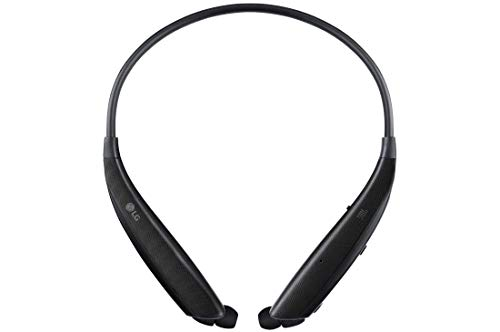 LG Tone Ultra HBS-835 Bluetooth Stereo Headset - Wireless wi
