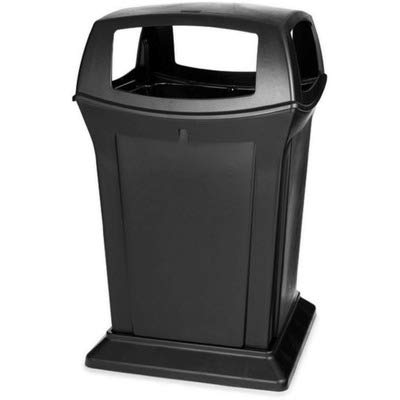 (RCP917388BLA - 45-Gallon)