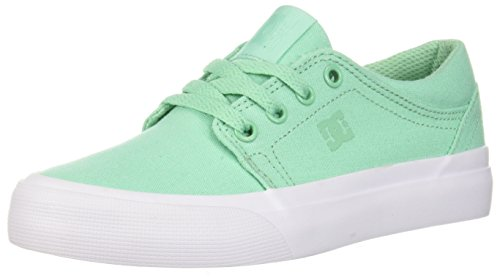 kate Shoe, Mint, 2 M US Little Kid (Dc Girls Shoes)