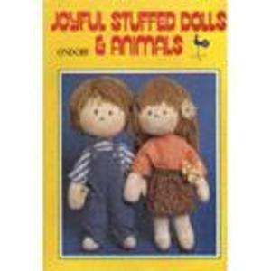Joyful Stuffed Dolls and Animals (Ondori)
