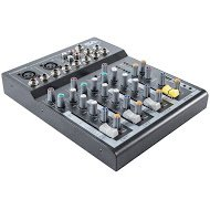 Seismic Audio - Slider4-4 Channel Mixer Console with USB Interface by Seismic Audio (Image #2)