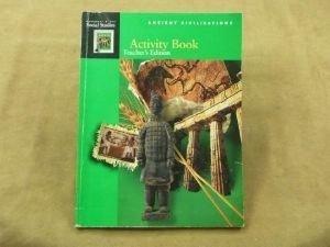Ancient Civilizations Activity Book Teacher's (Ancient Civilizations Activities)