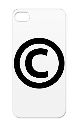 Amazon Copyright F1 Black Tpu For Iphone 5 C Symbols Shapes
