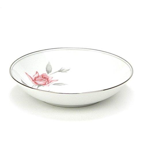 - Rosemarie by Noritake, China Fruit Bowl, Individual