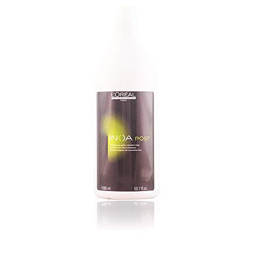loreal inoa colorcare Post shampoo 50.7 ounces /no pump