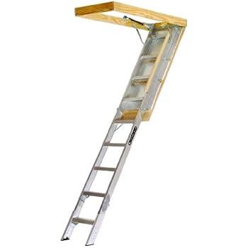 Amazon Com Louisville Ladder L224p 250 Pound Duty Rating