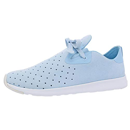 Blue White Air Unisex Sneaker Rubber Apollo Shell Shell Native Moc Fashion RYX8X