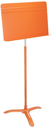 Manhasset 48 Music Stand - Orange