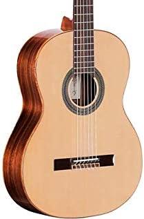 Alvarez CC7 Cadiz Concierto guitarra clásica natural: Amazon.es ...