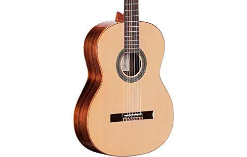 Alvarez CC7 Cadiz Concert Classical Guitar Natural