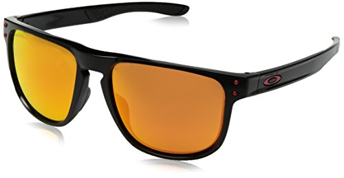 Negro para de R Sol 55 937707 Hombre Oakley Black Gafas Polished w48qaAq7