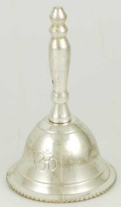 Om Altar Bell (FB105E) - from AzureGreen