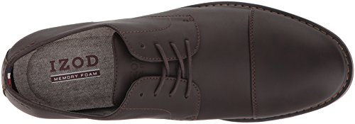 Izod Mens Ike Oxford Gaucho