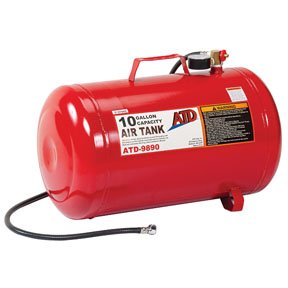 ATD9890 ATD Tools 9890 10 Gallon n93ce20092k z58bz5f128 Air Tank kiiop45 vjwqas35 946e871t Portable air tanks with easy carrying handles are the answer when you need 8n6pj9ba51