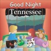 Download Good Night Tennessee (Good Night Our World series) pdf epub