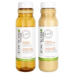 Matrix Biolage Matrix Biolage R.A.W. Nourish Shampoo and Conditioner Duo