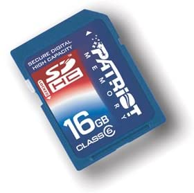 Secure Digital High Capacity 16 G GIG GB 16GIG 16G SD HC 16GB SDHC High Speed Class 6 Memory Card for Panasonic Lumix DMC-TS2A Digital Camera Free Card Reader