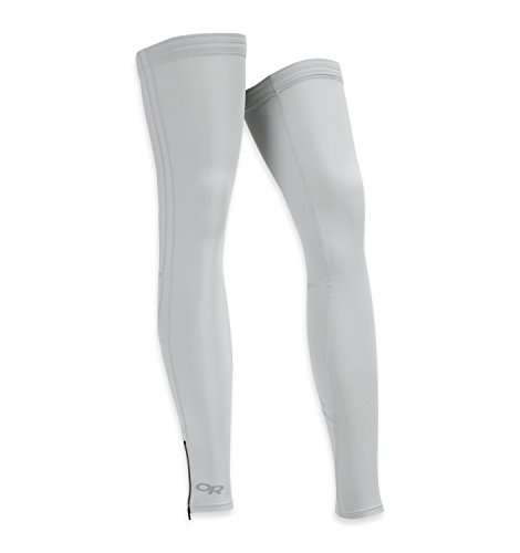 Outdoor Research ActiveIce Sun Legs, Alloy, Large/X-Large
