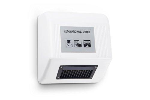 Kenley Auto Secador de Manos Electrónico