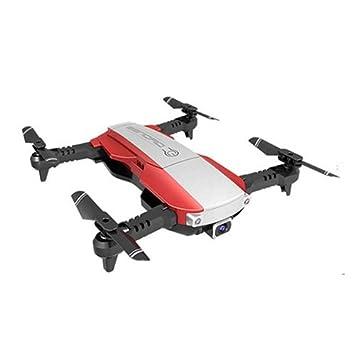 Drone 4K, Drone De Control Remoto De Punto Fijo, Transmisión WiFi ...