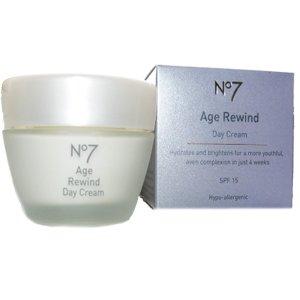 Boots 7 anti aging cream