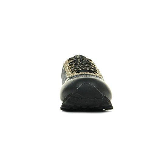 Dis1 Mesh Basket Linea Fondo E0VRBSD170020899 Amber Versace Jeans Glitter npPqPA