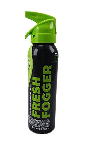 Sof Sole Deodorizing Fresh Fogger 4 Pack