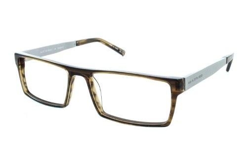 Austin Reed AR R06 Mens Eyeglass Frames - - Fiber Carbon Frames Eyeglasses