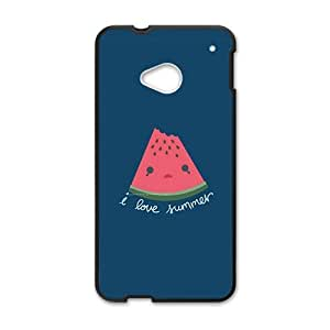 I Love Summer Creative Cell Phone Case For HTC M7