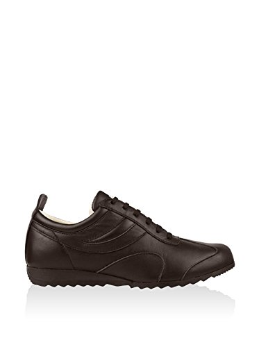 Zapatos allacciate - 2885 Roma Fglu New Dark Chocolate
