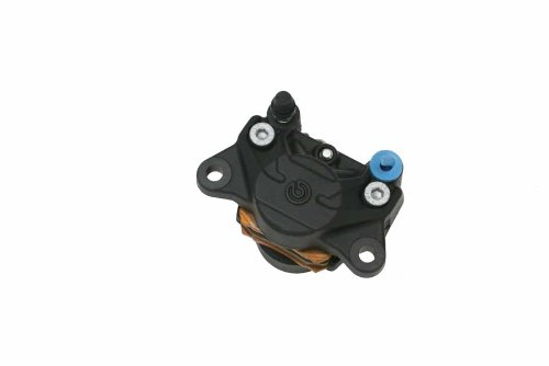 Brembo 2 piston caliper black 2POT Casting (casting) type 20.6951.22