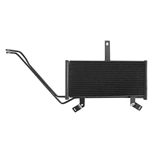 New Automatic Transmission Oil Cooler For 1994-2001 Dodge Ram1500, Ram2500, Ram3500 Assembly For Models With 5.2L Or 5.9L V8 CH4050124