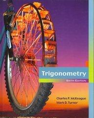 Download Trigonometry ebook
