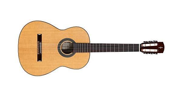 Alvarez CF6 - Guitarra clásica Flamenco: Amazon.es: Instrumentos ...