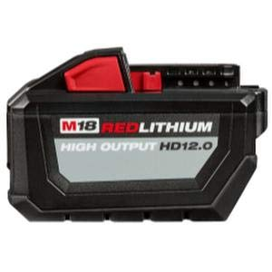 Milwaukee Electric Tools 48-11-1812 Battery Pack by Milwaukee Electric Tools