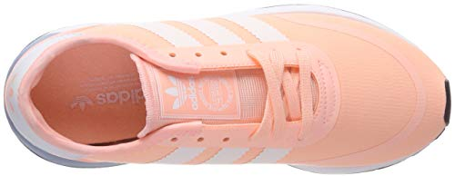 Core Black Ftwr adidas Black Clear Ftwr Gymnastics N W White Shoes White Orange Core Orange Women's 5923 Clear Orange qwqPCx7g
