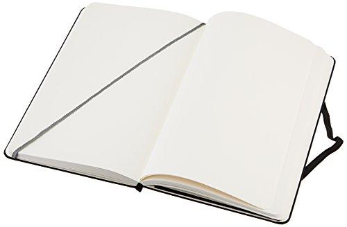AmazonBasics Classic Notebook - Plain Photo #6