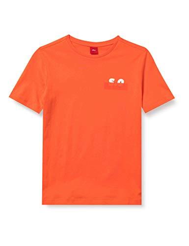 s.Oliver 402.10.102.12.130.2057940 jongens t-shirt
