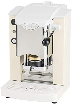 Máquina de café de monodosis de papel Ese 44 mm Faber Slot inoxidable Color Arena: Amazon.es: Hogar