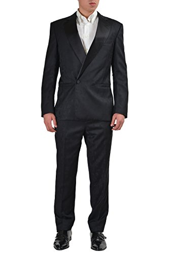 """Gianni Versace """"Tailor Made"""" Men's 100% Wool Double for sale  Delivered anywhere in USA"""