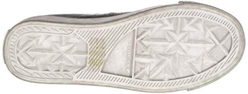 Diesel Men's Fashion Sneaker