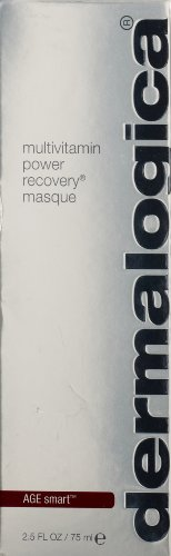 31LhCZdqDFL Dermalogica Multi Vitamin Power Skin Recovery Masque, 2.5 Fluid Ounce