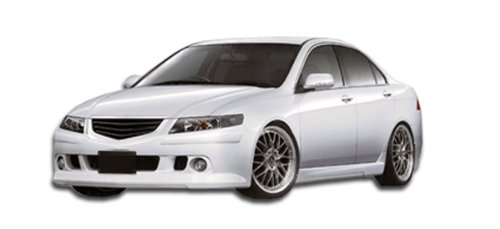 2004-2008 Acura TSX Duraflex K-1 Body Kit - 4 Piece