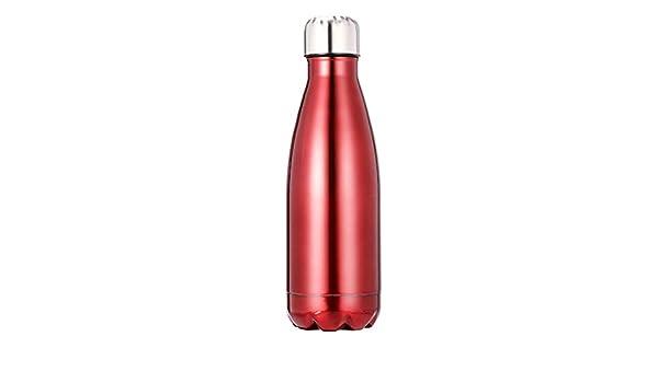 ZZTT Hervidor 100% Sin BP. Una Botella De Agua Aislada Al